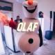 Maskotka Olaf - KreatywnaImpreza.pl