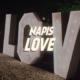 Napis Love - Krzepice